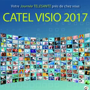 CATEL Visio 2017 @ Bâtiment IMAG - Université Grenoble Alpes   Saint-Martin-d'Hères   Auvergne-Rhône-Alpes   France