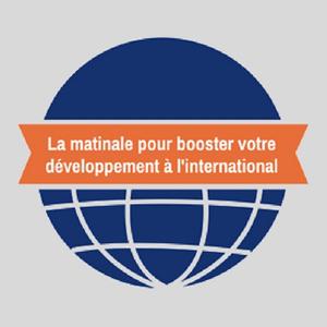 La matinale pour booster votre développement à l'international @ Maison de l'Europe et des Européens    Lyon   Auvergne-Rhône-Alpes   France