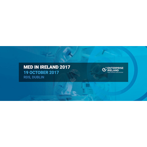 Med In Ireland 2017 @ RDS (The Royal Dublin Society) | County Dublin | Irlande
