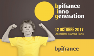 Bpifrance Inno Génération @ AccordHotels Arena | Paris | Île-de-France | France
