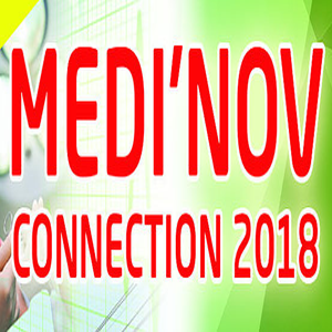 MEDI'NOV CONNECTION 2018 @ World Trade Center Grenoble | Grenoble | Auvergne-Rhône-Alpes | France