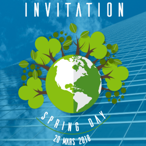 Spring Day @ InnoEnergy | Grenoble | Auvergne-Rhône-Alpes | France