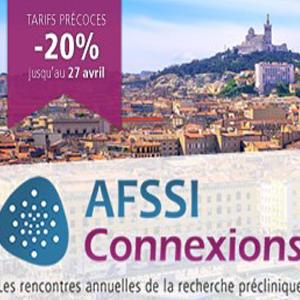 AFSSI Connexions : Les rencontres annuelles de la recherche préclinique @ Marseille | Provence-Alpes-Côte d'Azur | France