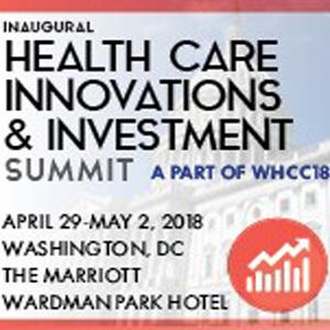 Health Care Innovations & Investment Track @ The Marriott Wardman Park Hotel | Washington | District de Columbia | États-Unis