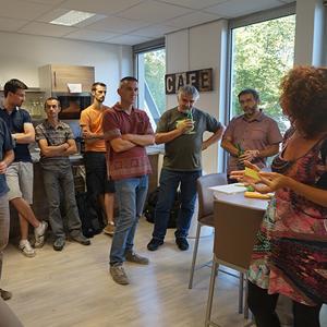 Financer sa start-up avec ou sans VCs @ INOVALLEE | Meylan | Auvergne-Rhône-Alpes | France