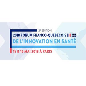 Forum Franco-Québecois – Innovation en santé (FFQIS) 2ème édition @ Hôpital Pitié Salpêtrière | Paris-13E-Arrondissement | Île-de-France | France