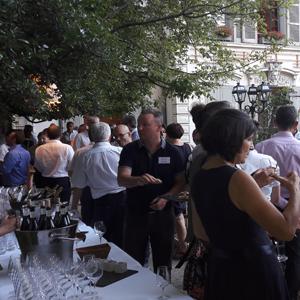 Soirée de réseautage MEDICALPS @ Restaurant Fantin Latour | Grenoble | Auvergne-Rhône-Alpes | France