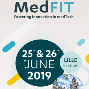 MedFIT 2019, 3e édition ! @ Grand Palais | ⚑ Lille Grand Palais 1 | Hauts-de-France | France