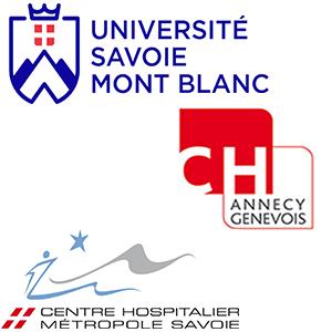 Discovery Lunch : les services dédiés à l'investigation clinique des Centres Hospitaliers Métropole Savoie et Annecy-Genevois @ BIOPOLIS   La Tronche   Auvergne-Rhône-Alpes   France