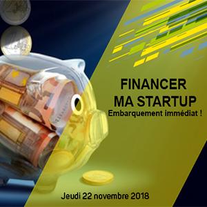Financer ma start-up @ inovallée / Tarmac   Meylan   Auvergne-Rhône-Alpes   France