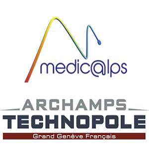 Pratiques douanières et entreprises du secteur des technologies de la santé : outils et procédures pour développer sa stratégie à l'Export @ Archamps Technopole   Archamps   Auvergne-Rhône-Alpes   France