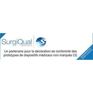 Discovery Lunch - Start-up, Instituts & Laboratoires de recherche : Conformité clé en main de vos prototypes de dispositifs médicaux non marqués CE pour vos évaluations cliniques @ Biopolis | La Tronche | Auvergne-Rhône-Alpes | France