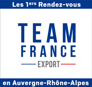 Les 1ers rendez-vous de la Team France Export (du 1er au 12 avril) @ Grex, Centre de commerce international - WTC Grenoble  | Grenoble | Auvergne-Rhône-Alpes | France