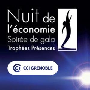 La Nuit de l'économie @ Summum Grenoble | Auvergne-Rhône-Alpes | France