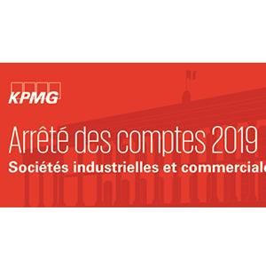 Conférence Arrêté des Comptes 2019