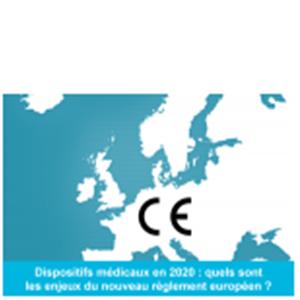 Webinaire / Dispositifs médicaux en 2020 : quels sont les enjeux du nouveau réglemente européen ? @ Webinaire