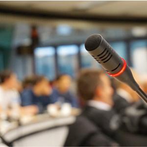 """Conférence """"Les voies d'accès précoces au marché financées en France : Forfait Innovation, Article 51 et accès précoce aux dispositifs médicaux"""""""