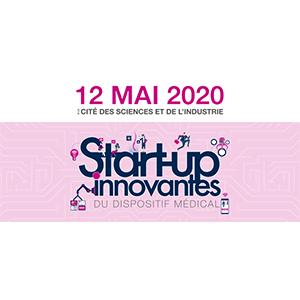 Journée Startup innovation du dispositif médical - Snitem @ Cité des Sciences et de l'Industrie