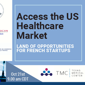 Webinar : Access the US Healthcare Market