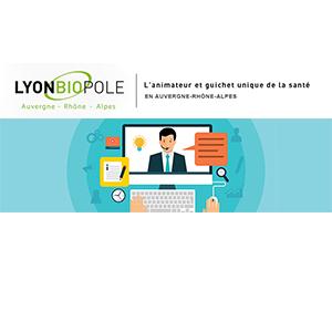 Rencontrez les nouveaux membres 2020 de Lyonbiopôle @ Online