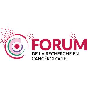 Forum de la Recherche en Cancérologie 2021 @ FORMAT DIGITAL