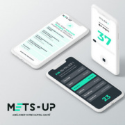 application METs-Up