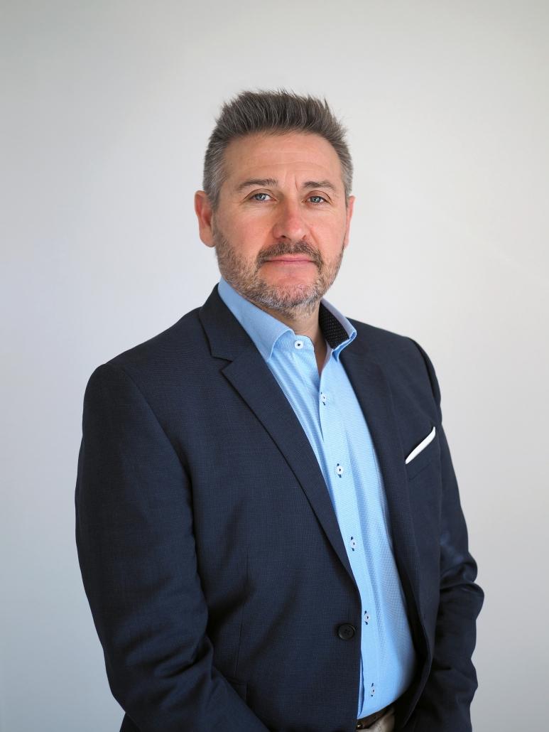 Franck Séguy, Directeur Marketing, Stratégie et Innovation chez TECHNIDATA