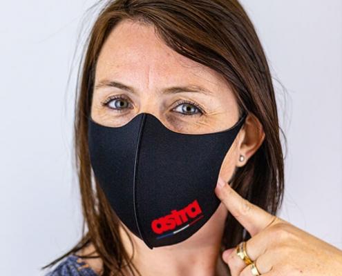 masque ASTRA